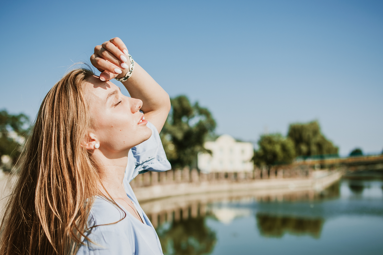 7 ways to stay cool this summer.